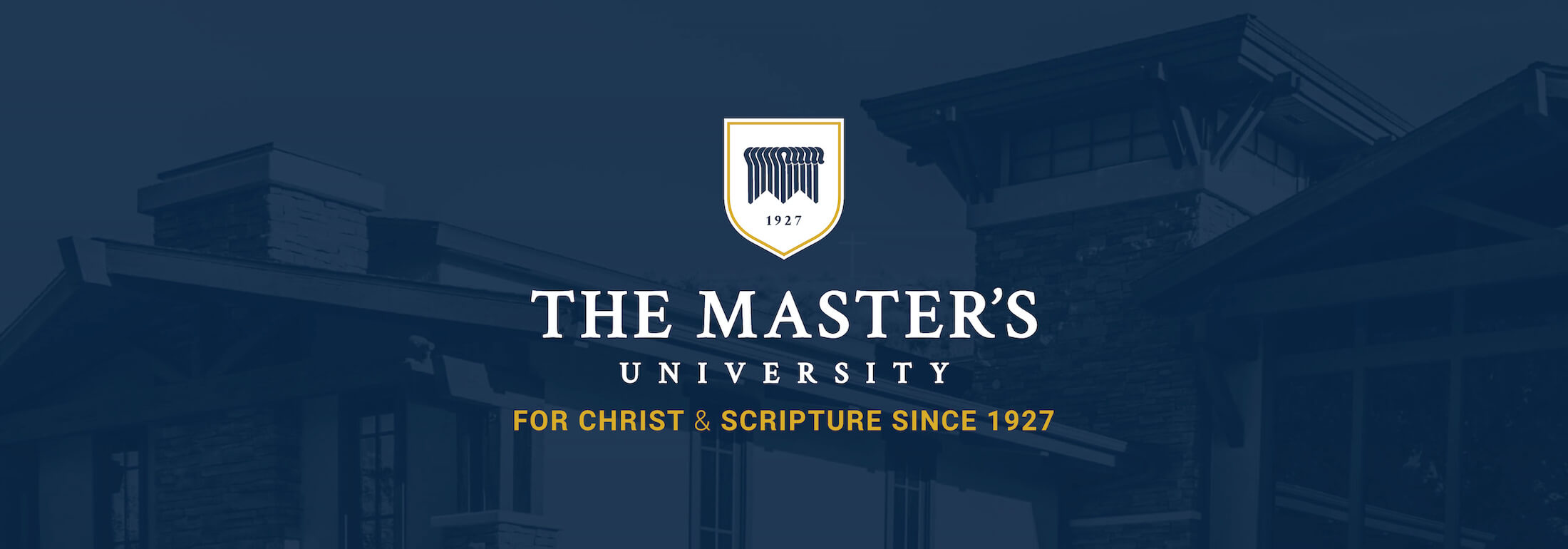 For Christ & Scripture Since 1927