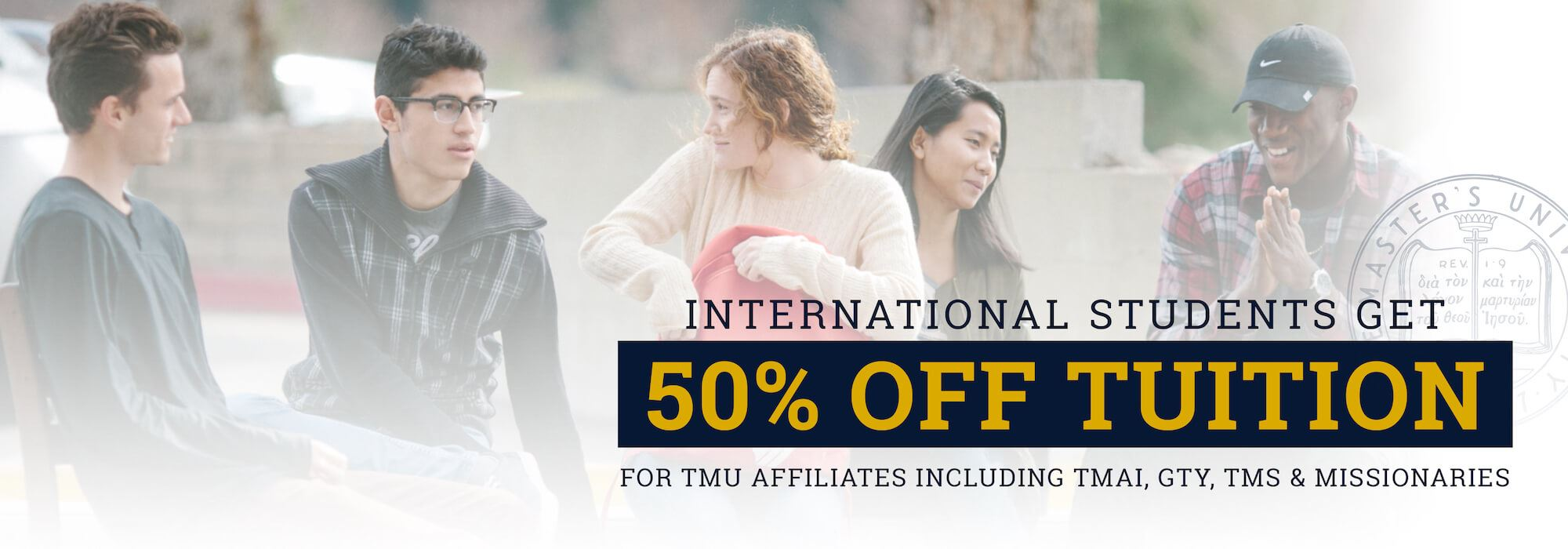 International Students Tuition Care