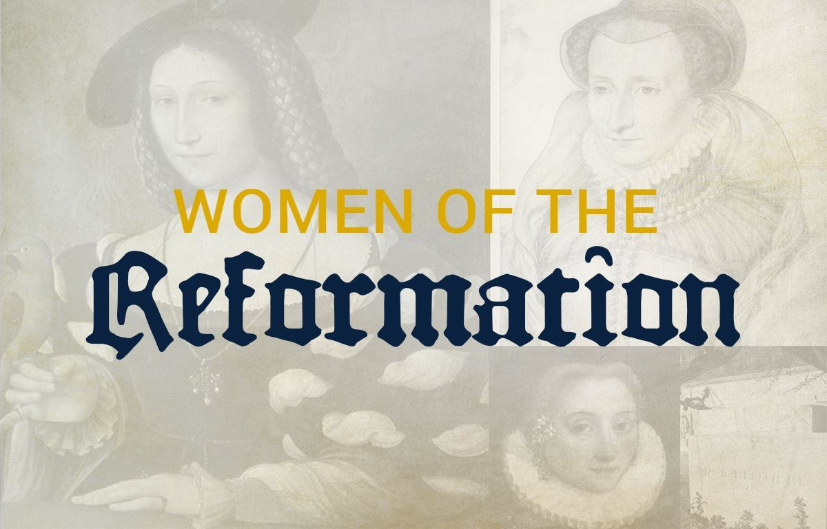 Women of the Reformation image